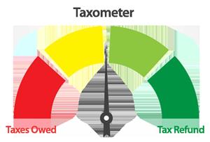 Taxomoter - Get Tax Balanced
